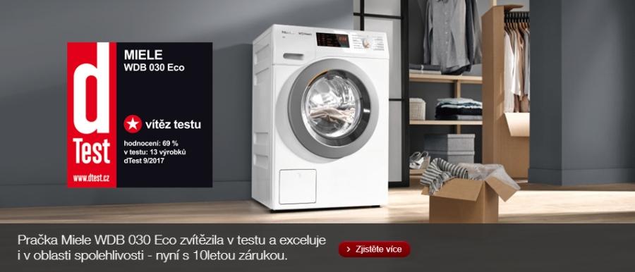 Pračka WDB 030 WCS