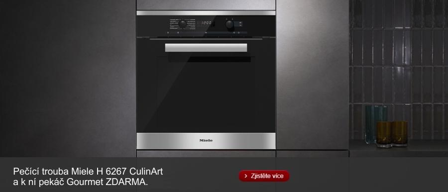 Pečící trouby CulinArt