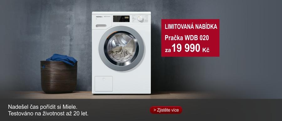 Pračka WDB 020