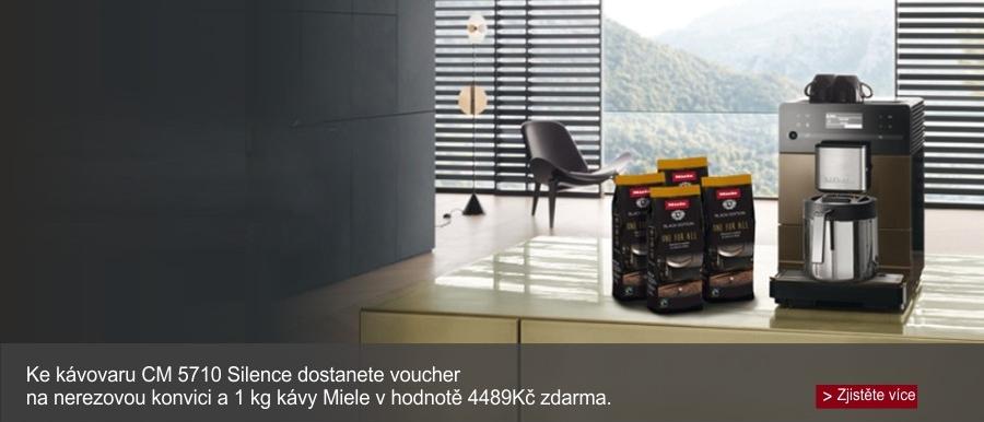 Kávovar CM 5710