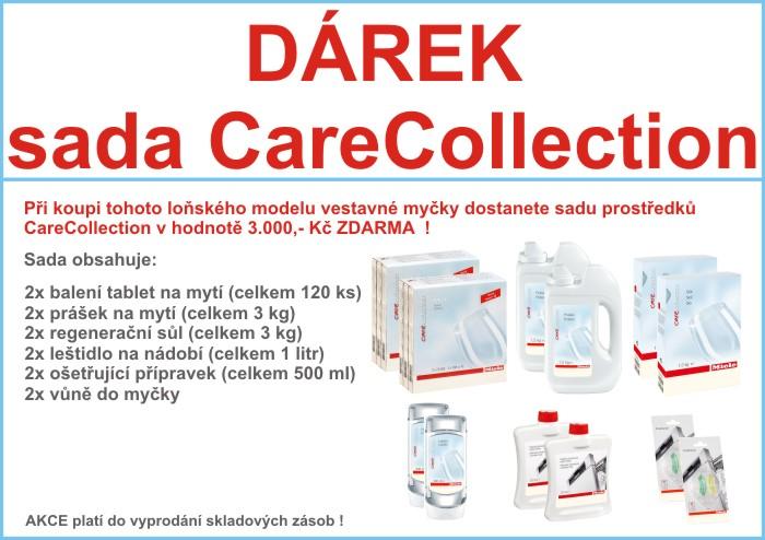 MIELE G 4420 i + sada CareCollection - výprodej