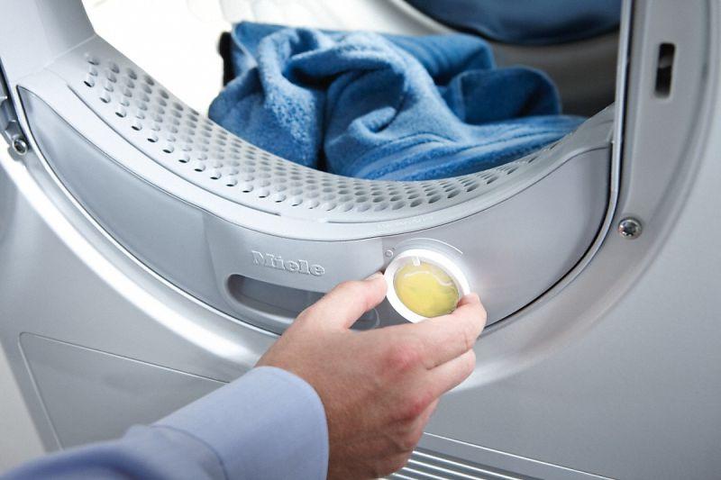 MIELE Vůně ORIENT do sušičky prádla