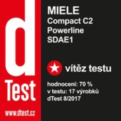 MIELE Compact C2 PowerLine