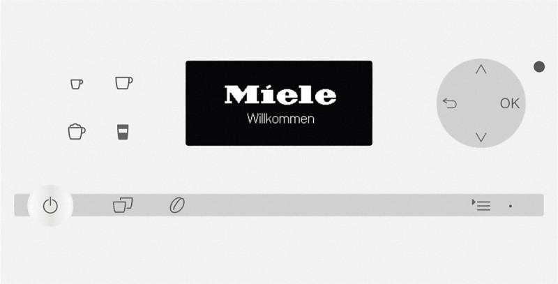 MIELE CM 6150