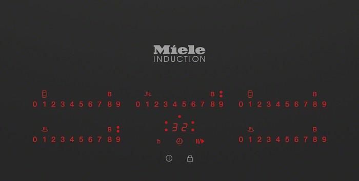 MIELE KM 6389