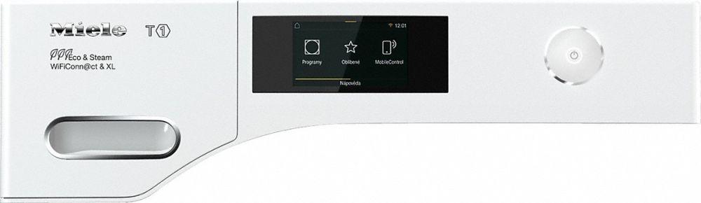 MIELE TWR 860 WP Eco&Steam WiFi&XL