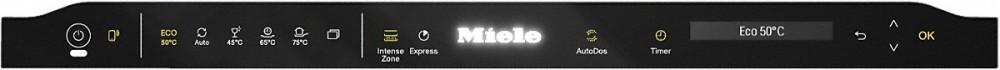 MIELE G 7590 SCVi K2O AutoDos