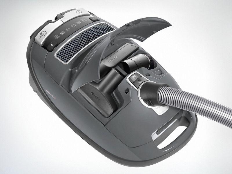 MIELE Complete C3 Series 120 Parquet PowerLine SGDF3