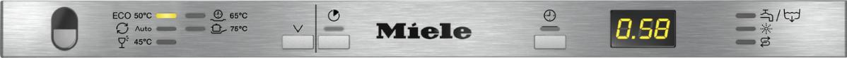 MIELE G 5481 SCVi SL Active