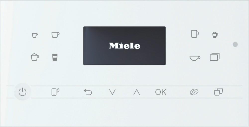 MIELE CM 6360 MilkPerfection