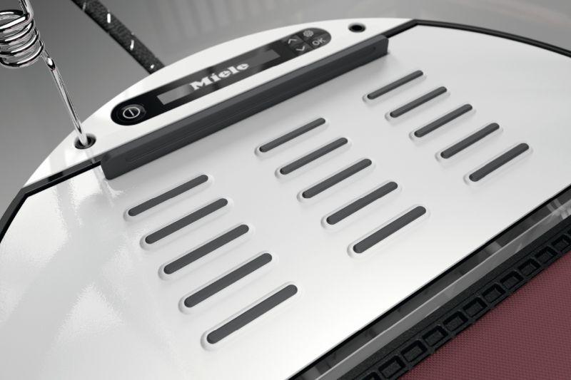 MIELE B 4847 FashionMaster 4.0