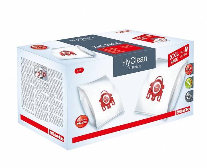 MIELE HyClean FJM XXL Pack 3D