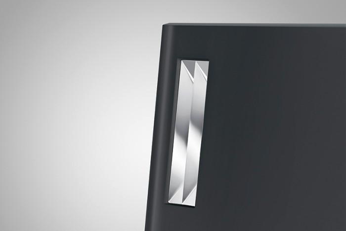 Impressa A1 Piano Black
