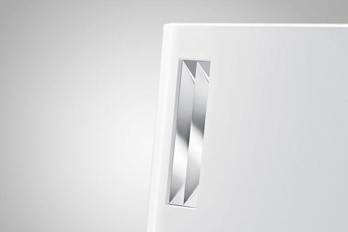 Impressa A1 Piano White