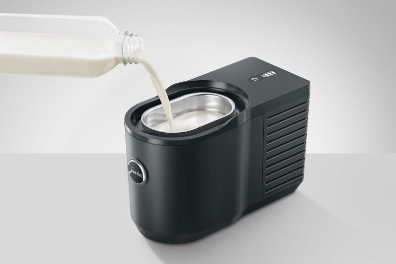 Chladnička na mléko Cool Control Basic 0,6l černá
