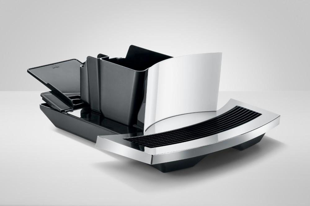 E8 Piano White