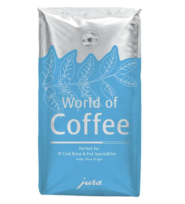 Káva World of Coffee Hot&Cold 250 g